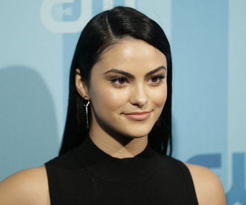 'Riverdale' star Camila Mendes is 'done with dieting'