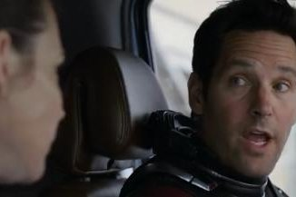 Ant-Man and The Wasp devise a plan in new TV spot