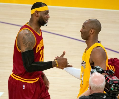 LeBron James bolts Cleveland Cavaliers for Los Angeles Lakers