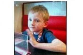 FBI joins search for missing autistic boy in N.C. woods