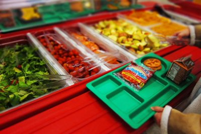 Federal court strikes down Trump's school nutrition rollbacks