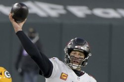 Brady, Buccaneers open as Super Bowl underdogs vs. Mahomes' Chiefs
