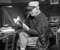 Lawrence Ferlinghetti, poet and publisher, dies at 101