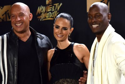 'Fast and Furious 10' to premiere April 2023