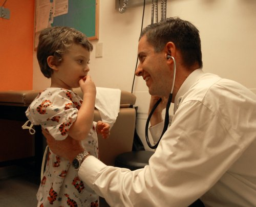 Child earaches cost U.S. healthcare almost $3 billion a year