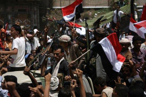 Russia sends evacuation planes to Yemen