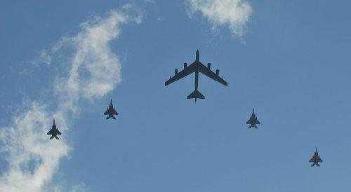 Air Force cutting 13,500 civilian jobs