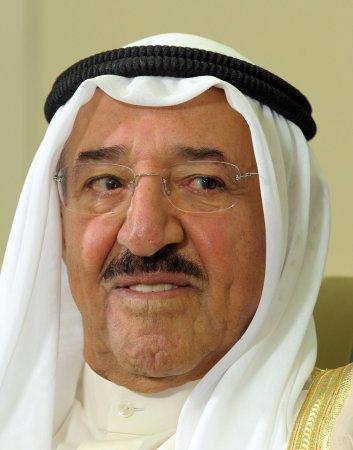 Kuwait's emir won't dissolve Parliament