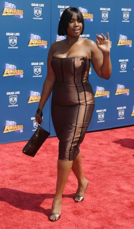Jennifer Hudson set for DNC performance