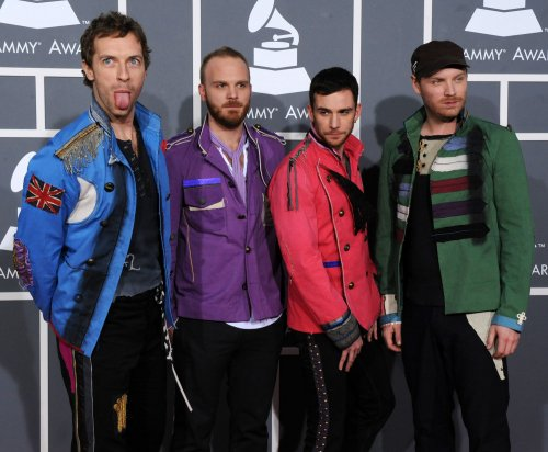 Coldplay plagiarism suit dismissed