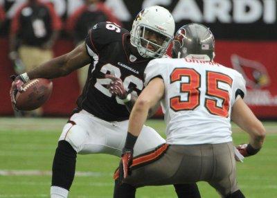 NFL: Tampa Bay 38, Arizona 35