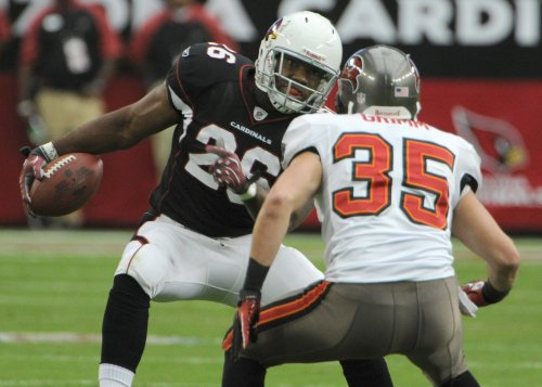 NFL: Tampa Bay 38, Arizona 35