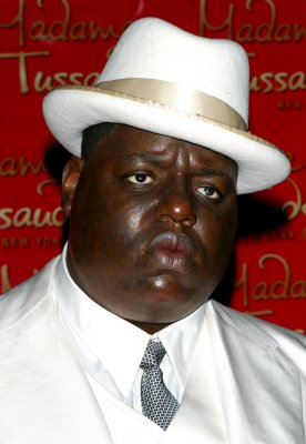 Biggie Smalls' ghost to be character in animated series