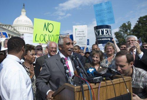 U.S. Rep Charlie Rangel: Tea Party is 'mean,' 'racist' [VIDEO]