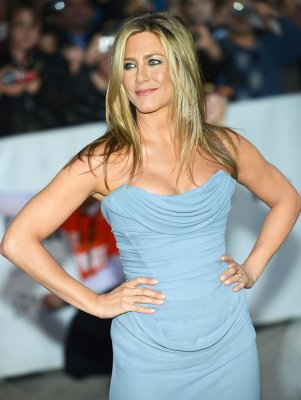 Jennifer Aniston building 2,000-square-foot closet