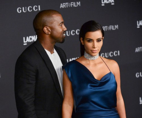 Kim Kardashian posts video of 12-year-old Kanye West reciting MLK poem