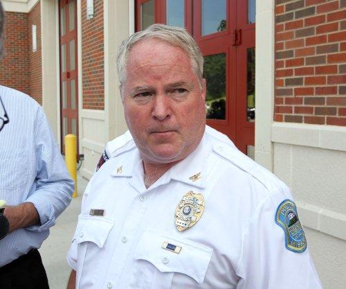 Ferguson Police Chief Thomas Jackson resigns after scathing DOJ report