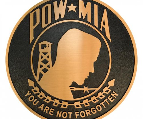 World War II, Vietnam War, and Lebanon POWs commemorated nationwide
