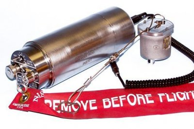 Air Force orders more bomb fuzes