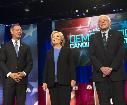 DNC threatens to ban candidates for participating in last-minute N.H. debate