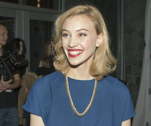 Sarah Gadon lands lead in Netflix's 'Alias Grace' miniseries