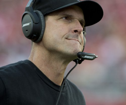 Michigan Football: Wolverines increase Jim Harbaugh's salary by $2 million