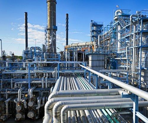 Industry data dump shows U.S. energy dynamics even