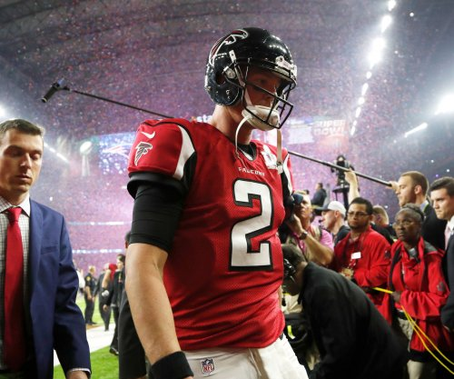QB Matt Ryan, Atlanta Falcons lamenting collapse vs. Miami Dolphins as Patriots loom