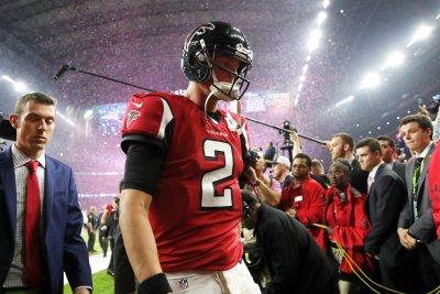 QB Matt Ryan, Atlanta Falcons lamenting collapse vs. Miami Dolphins as Patriots loom