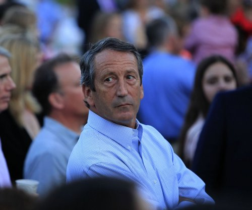 5 states hold primaries; Rep. Mark Sanford loses to primary challenger
