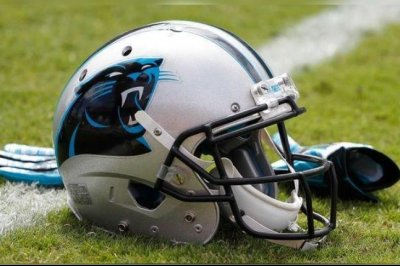 Panthers DT Butler cited for assault