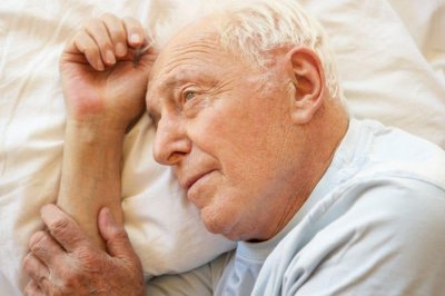 Stiff arteries increase risk for dementia, study says