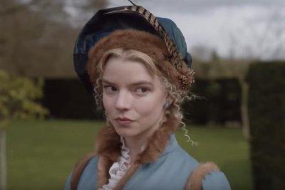 'Emma': Anya Taylor-Joy is Jane Austen heroine in teaser trailer