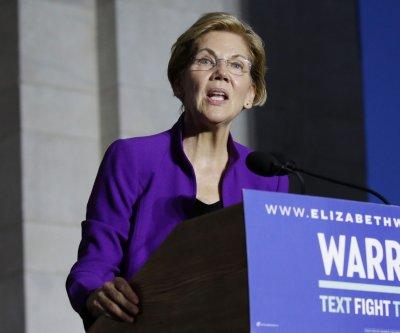 2020 hopeful Sen. Elizabeth Warren 'very healthy,' medical report says