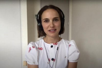 Natalie Portman training hard for 'Thor: Love and Thunder': 'I'm in so much pain'