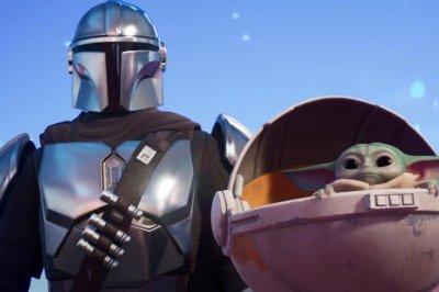 The Mandalorian joins 'Fortnite' Season 5 for 'Zero Point'