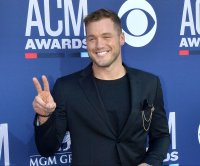 'Bachelor's Colton Underwood to star in Netflix series after coming out