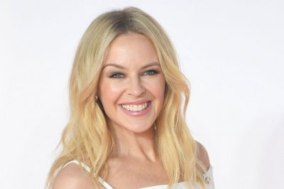 Kylie Minogue releases cover of Lady Gaga's 'Marry the Night'