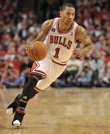 MVP Rose leads All-NBA first team