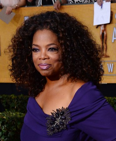 Oprah Winfrey cancels lavish 60th birthday party