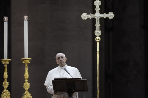 Pope Francis' comments on gay rights 'revolutionary'