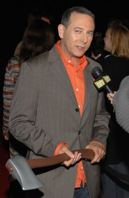 HBO to air 'Pee-wee Herman Show'