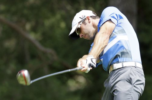 Three share lead at Turkish Airlines Open