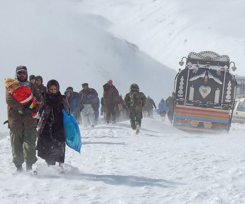 Avalanches in Afghanistan claim nearly 300 lives