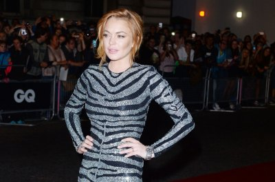 Lindsay Lohan to appear on Duran Duran's newest album