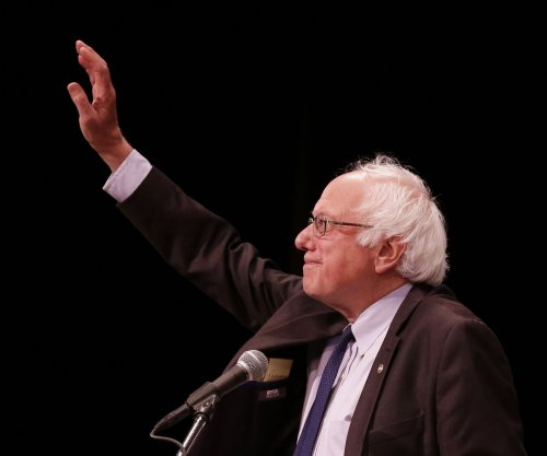 Sanders says he'll vote for Clinton in presidential election