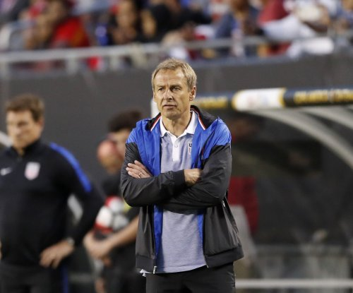 Jurgen Klinsmann: USMNT manager interested in fleeing to England