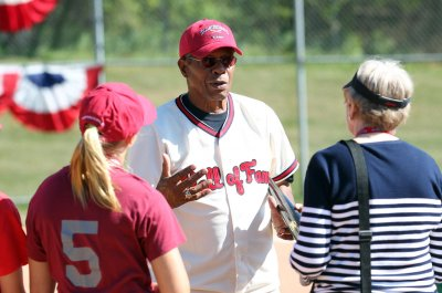 Hall of Famer Rod Carew in good condition after heart transplant operation
