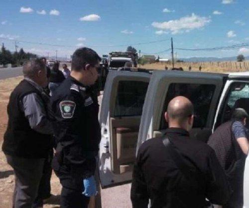 La Línea leader 'El Cabo' among 8 killed in Mexico cartel clashes