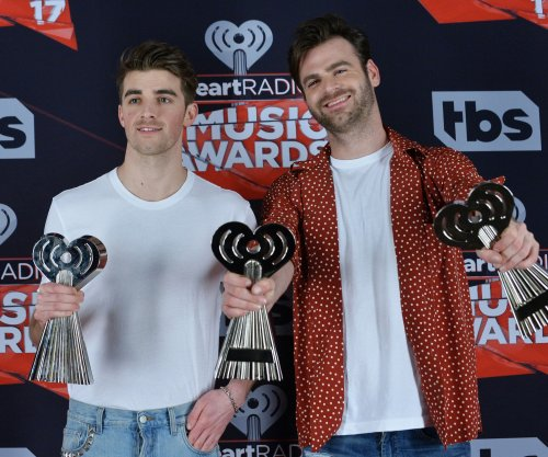 Drake and The Chainsmokers each nominated for 22 Billboard Music Awards